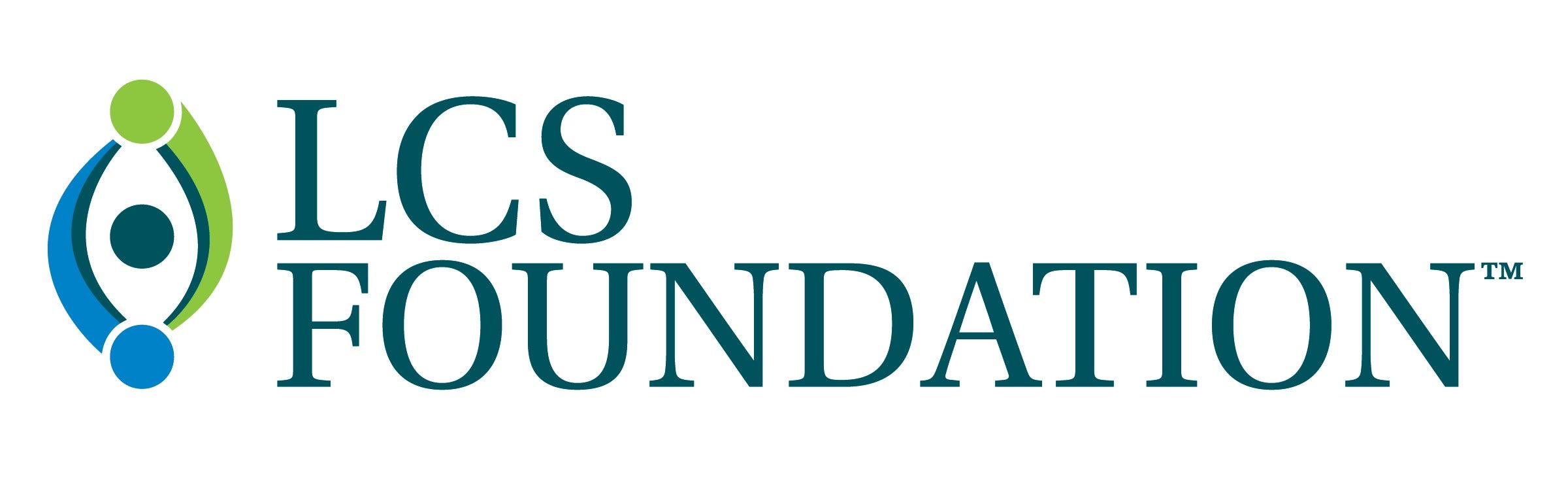 LCS Foundation Logo