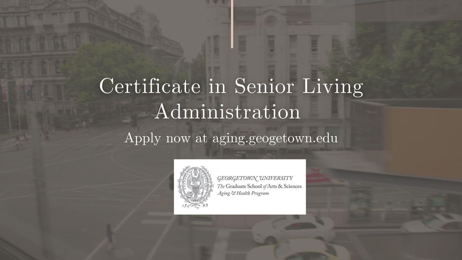 SLA Certificate
